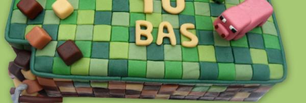 bas taart
